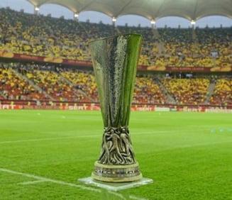 Finala Europa League: Spectacol total la Bucuresti
