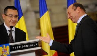 Financial Times: Premierul Romaniei ii cere presedintelui sa previna criza