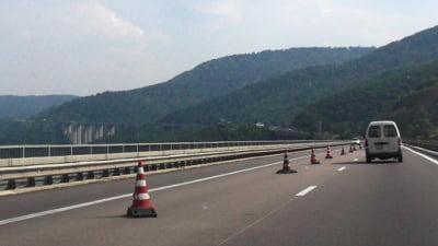 Financial Times: De ce nu are Romania drumuri? Din cauza muntilor si a politicienilor