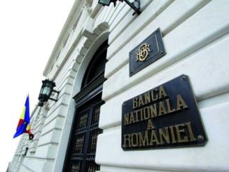 Financial Times: Romania ramane in frunte cu taierea dobanzii cheie