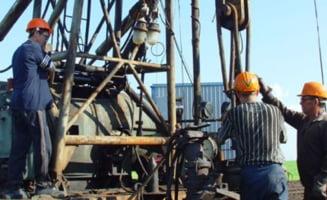 Financial Times: Romania si Lituania sustin exploatarea gazelor de sist