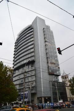Financial Times Bucurestiul isi revine mai rapid decat vecinii sai - care sunt semnele