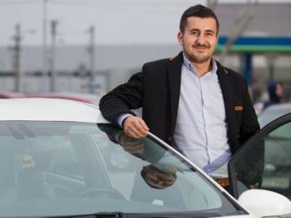 Flori de colt: Taxi gratis, un proiect umanitar pentru oamenii cu probleme financiare