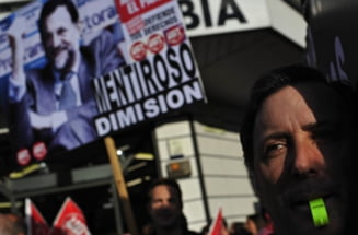 Forbes: Spania are din nou necazuri