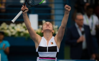 Forbes a anuntat topul castigurilor din tenis: Cati bani a incasat Simona Halep