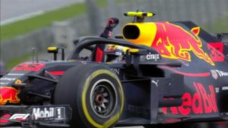 Formula 1: Dezastru pentru Mercedes in Austria, Vettel preia sefia clasamentului general