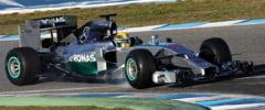 Formula 1: Dramatism pe final de sezon, Hamilton a abandonat la Sepang si poate pierde titlul mondial