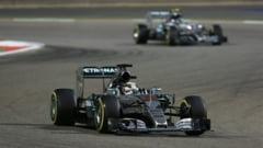 Formula 1: Hamilton este in pole position in cursa in care Nico Rosberg poate castiga titlul mondial