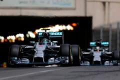 Formula 1: Nico Rosberg castiga in premiera in Singapore