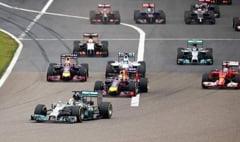 Formula 1: Rezultatele inregistrate in Marele Premiu al Chinei