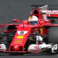 Formula 1: Vettel castiga intr-o maniera autoritara Marele Premiu al Ungariei