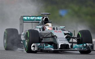Formula 1: Hamilton castiga in Rusia, titlul mondial e tot mai aproape