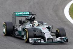 Formula 1: Hamilton domina autoritar debutul sezonului 2015
