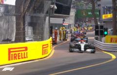 """Formula 1: Inca o """"dubla"""" pentru Mercedes, dezastru la Ferrari"""