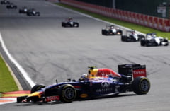 Formula 1: Surpriza Daniel Ricciardo castiga al doilea Mare Premiu la rand