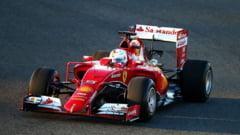 Formula 1: Surpriza maxima in Ungaria. Hamilton pierde, Ferrari triumfa