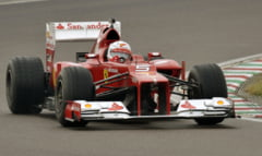 Formula 1: Vettel castiga in Singapore un Mare Premiu plin de peripetii. Hamilton nu termina cursa
