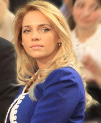 """Fotografia zilei: """"Blonda"""" lui Daniel Constantin"""