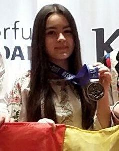Fotografia zilei: 6 medalii pentru Romania la Olimpiada Internationala de Stiinte