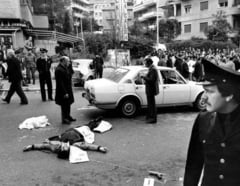 Fotografia zilei: Rapirea lui Aldo Moro, un mister neelucidat. Ce stia Securitatea