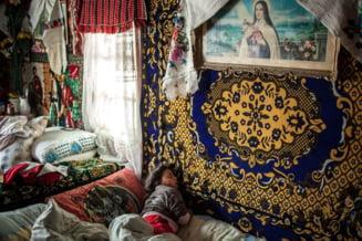 Fotografia zilei: Rromii nostri, vazuti de americani