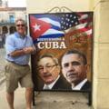 Fotografia zilei: Obama scrie istorie in Havana - cum il asteapta cubanezii