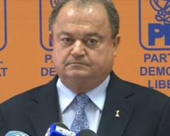 Fuziunea PNL-PDL: Blaga il contrazice pe Iohannis: Nu am dat nimanui mandat! (Video)