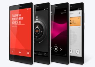 Gadgetul zilei: Smartphone-ul din care s-au vandut 10.000 de bucati intr-o secunda
