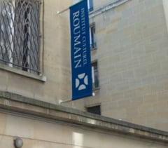 Gafa grosolana la Paris: Unul dintre vinovati va fi recompensat de MAE? - UPDATE