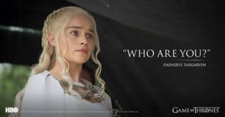 Game of Thrones: Face sex la TV de 5 sezoane, dar acum spune ca nu-i place deloc