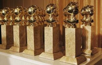 """Globurile de aur: """"12 Years a Slave"""", cel mai bun film al anului - Iata lista castigatorilor (Video)"""
