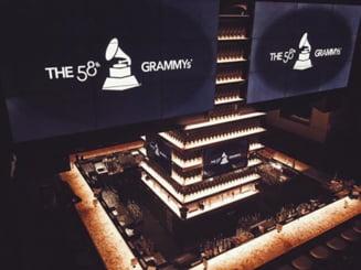 Grammy 2016: Marii castigatori si de ce si-a anulat Rihanna recitalul