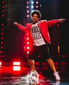 Grammy 2018: Bruno Mars, marele castigator al galei