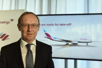 Greva Lufthansa se extinde - Peste 200.000 de pasageri afectati
