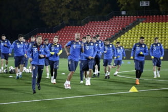 Grupa Romaniei din Nations League: Rezultate, clasament si program