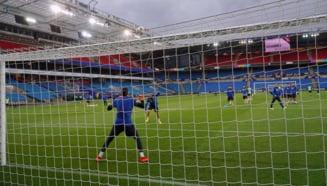 Grupa Romaniei in preliminariile pentru EURO 2020: Rezultate, clasament si program