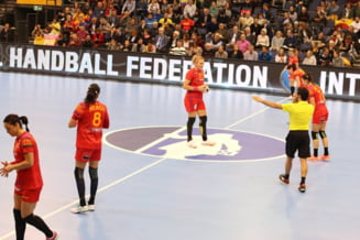 Grupa Romaniei la Mondialul de handbal feminin: Rezultate, clasament si program