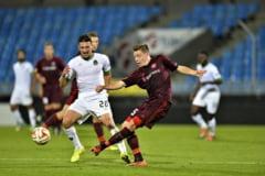 Grupa Stelei in Europa League: Rezultate si clasament final. Toate echipele calificate