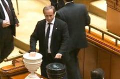Guvernul Ponta 3, in stand by: Ponta nu l-a convins pe Basescu. Mai incearca maine