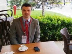 Guvernul Ponta 4: Cine este Ionut Vulpescu, propus pentru Cultura - apropiat al lui Iliescu, critic al lui Liiceanu