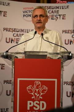Guvernul Ponta 4: De ce Dragnea nu mai e vicepremier