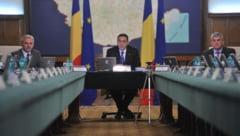 Guvernul Ponta 4: Noii ministri depun juramantul la Cotroceni
