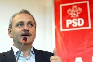 Guvernul Ponta2: Cine este Liviu Dragnea, vicepremier si ministrul Administratiei
