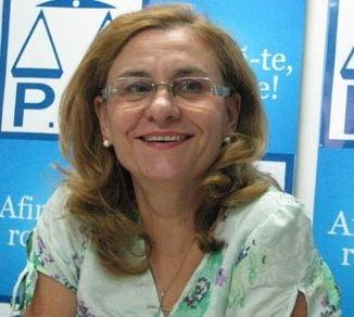 Guvernul Ponta2: Cine este Maria Grapini, ministrul pentru IMM