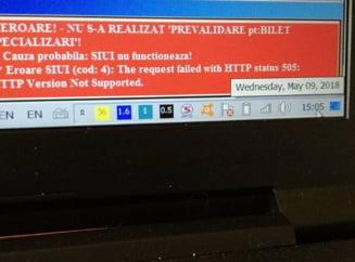Haos in sanatate: Sistemul informatic se opreste pentru reparatii. Ce ii asteapta pe medici si pacienti