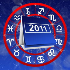 Horoscop 2011: Berbec si Taur