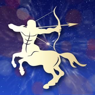Horoscop 2013 - Sagetator
