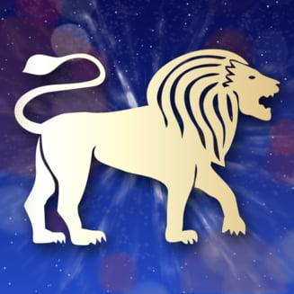 Horoscop 2014 - Leu