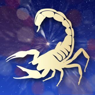 Horoscop 2018 - Scorpion