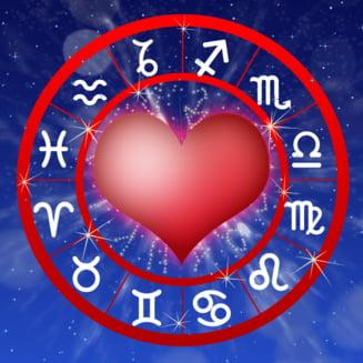 Horoscop de dragoste: 11-17 iunie 2012